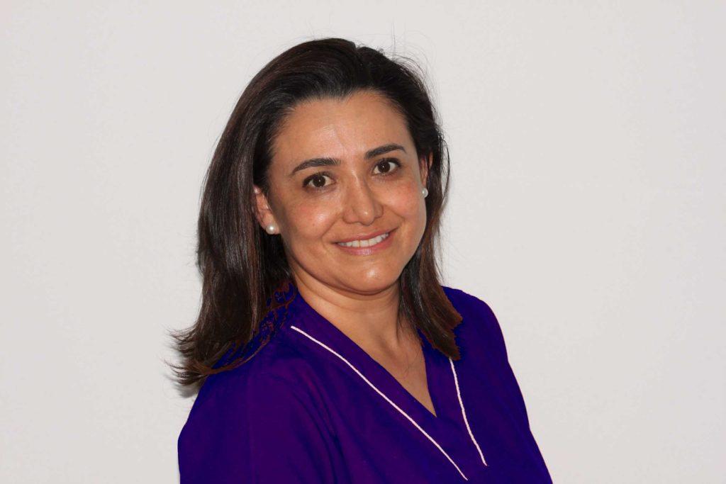 Giovanna Chiriby